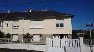 location maison GUINGAMP 4 pieces, 60m2